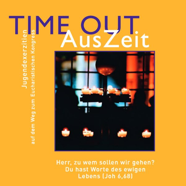 TIME OUT - AusZeit 2013