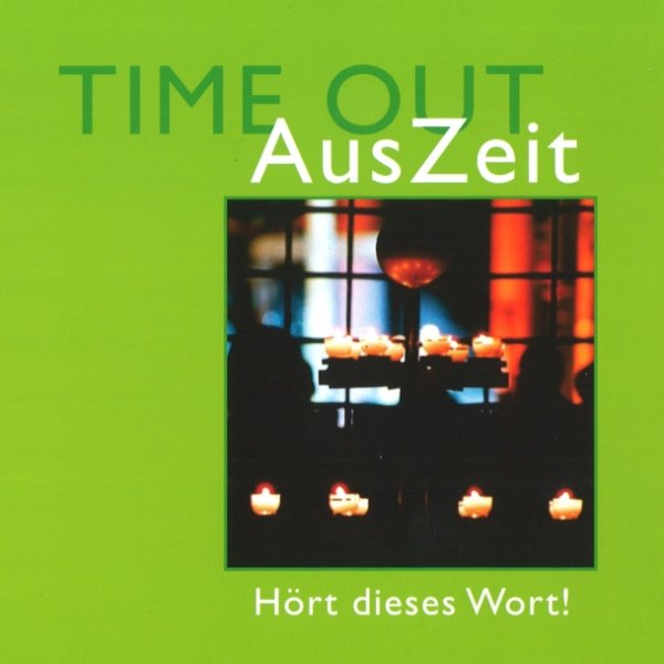 TIME OUT - AusZeit 2010
