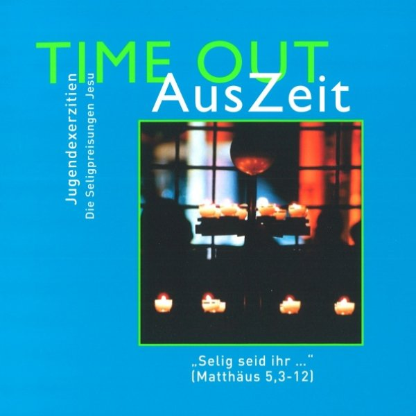 TIME OUT - AusZeit 2014