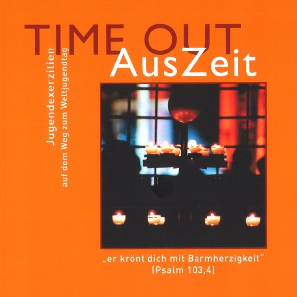 TIME OUT - AusZeit 2015/2016
